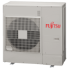 Fujitsu VRF J Serisi – Dış Ünite Teknik Özellikleri