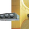 Fujitsu VRF Plus – Düşük Statik Basınçlı Kanallı
