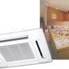 Fujitsu VRF Plus – Kompakt Kaset