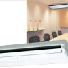 Fujitsu VRF Plus İç Ünite-Tavan