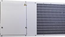 Condensing Unit Soğutma Sistemleri