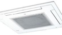 Fujitsu VRF J Serisi – Kaset tip