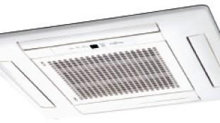 Fujitsu VRF J Serisi/ Kaset tipi (Kompakt)