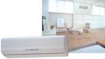 Fujitsu VRF Plus – İç Ünite Duvar