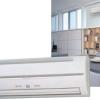 Fujitsu VRF Plus – Kompakt Duvar