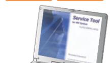 Fujitsu VRF Plus – Servis Yazılımı