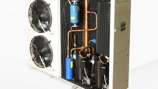 Split Soğutma Makinaları