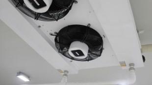 Evaporatör Soğutma Sistemleri