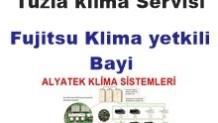 istanbul Park Akfırat Tuzla klima